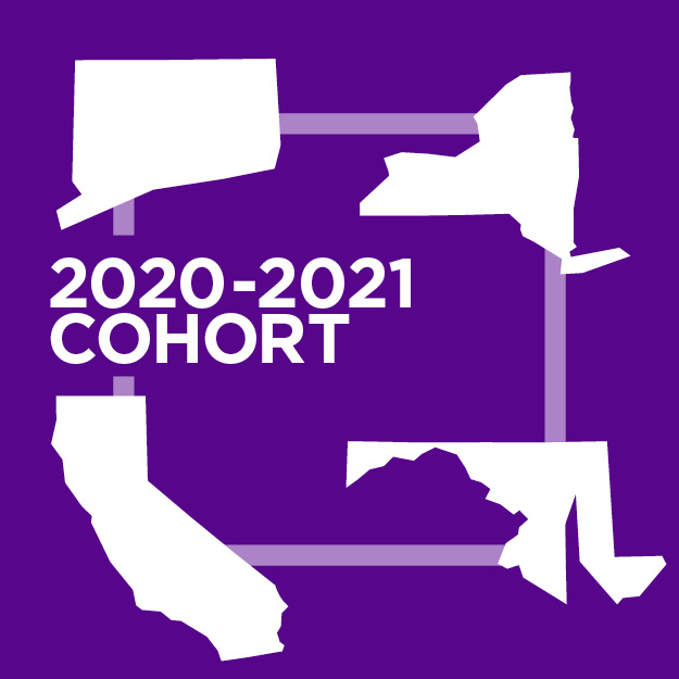 NYU Teacher Rsidency 2020-2021 cohort